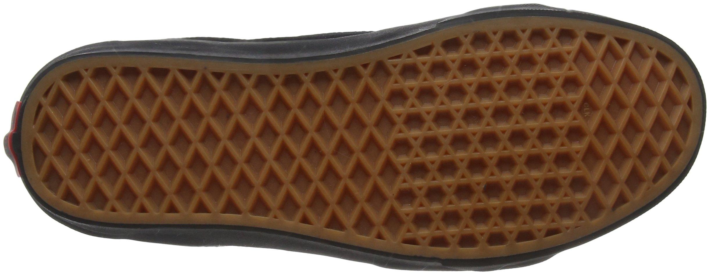 Vans Unisex SK8-Hi MTE (MTE) Black/Leather 6 Women / 4.5 Men M US by Vans (Image #3)