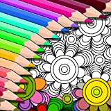 Coloring Art Book - Mandala