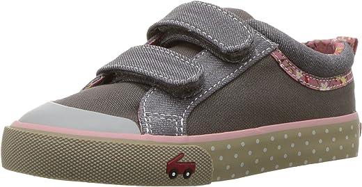 حذاء رياضي روبين للفتيات الصغيرات من كاي رن