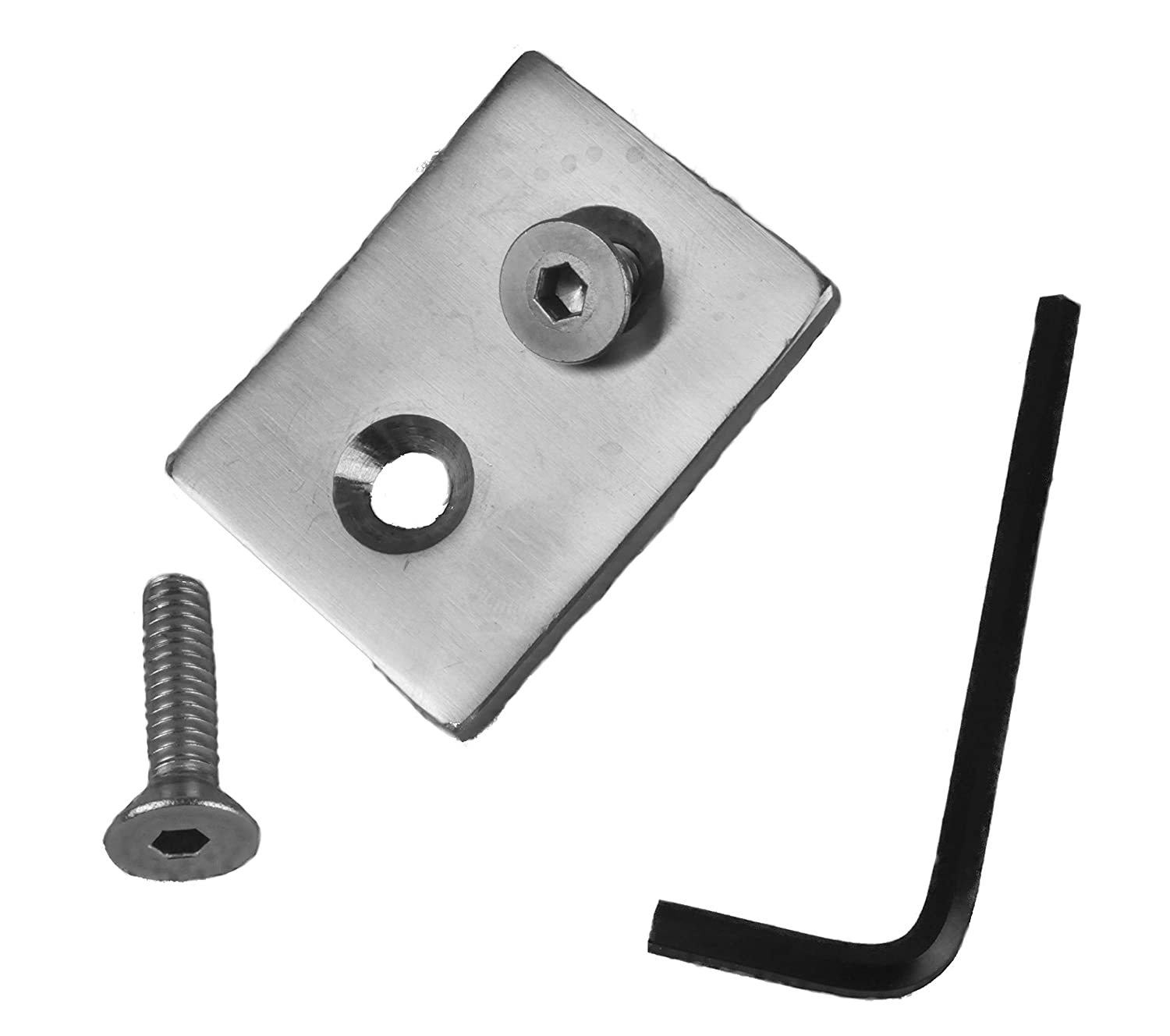 IRON APE Replacement Screw Set for Weightlifting Belt Lever Buckle