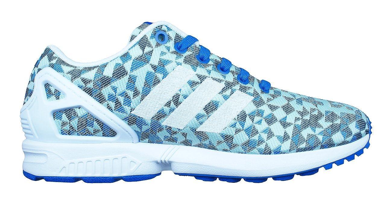 size 40 a548b 2c58d adidas Originals B34474-5UK, Damen Sneaker, Blau (BlauFTWR WeißCore  Schwarz), EU 38 Amazon.de Schuhe  Handtaschen