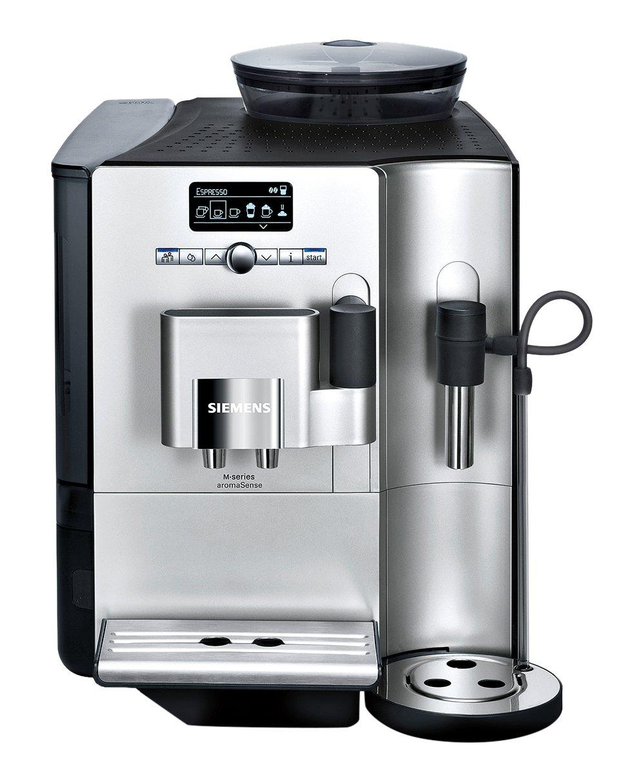 Siemens TE712501DE - Cafetera (Independiente, Máquina ...