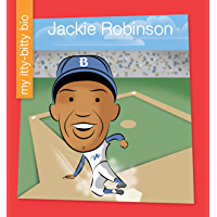 Jackie Robinson (My Early Library: My Itty-Bitty Bio)