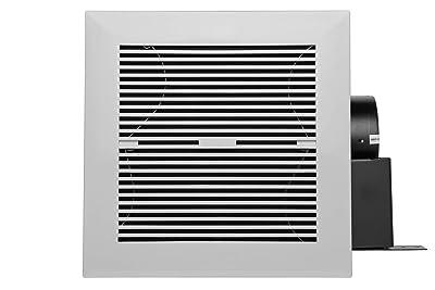 Hauslane BF100 Electric Bathroom Fan