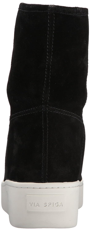 Via Spiga Elona Shearling Tenis de Bota Bota de Moda para Mujer   Amazon.com.mx  Ropa 8c603a9606a1d