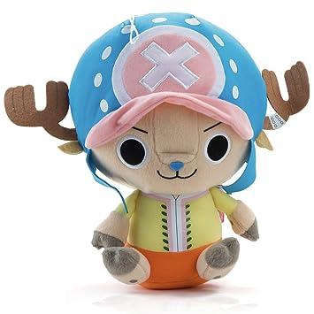 Chopper Peluche de One Piece – Manga Anime Peluche y de peluche. compleméntalo el Barco