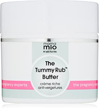 Mama Mio The Tummy Rub Butter 4.1 Fl Oz