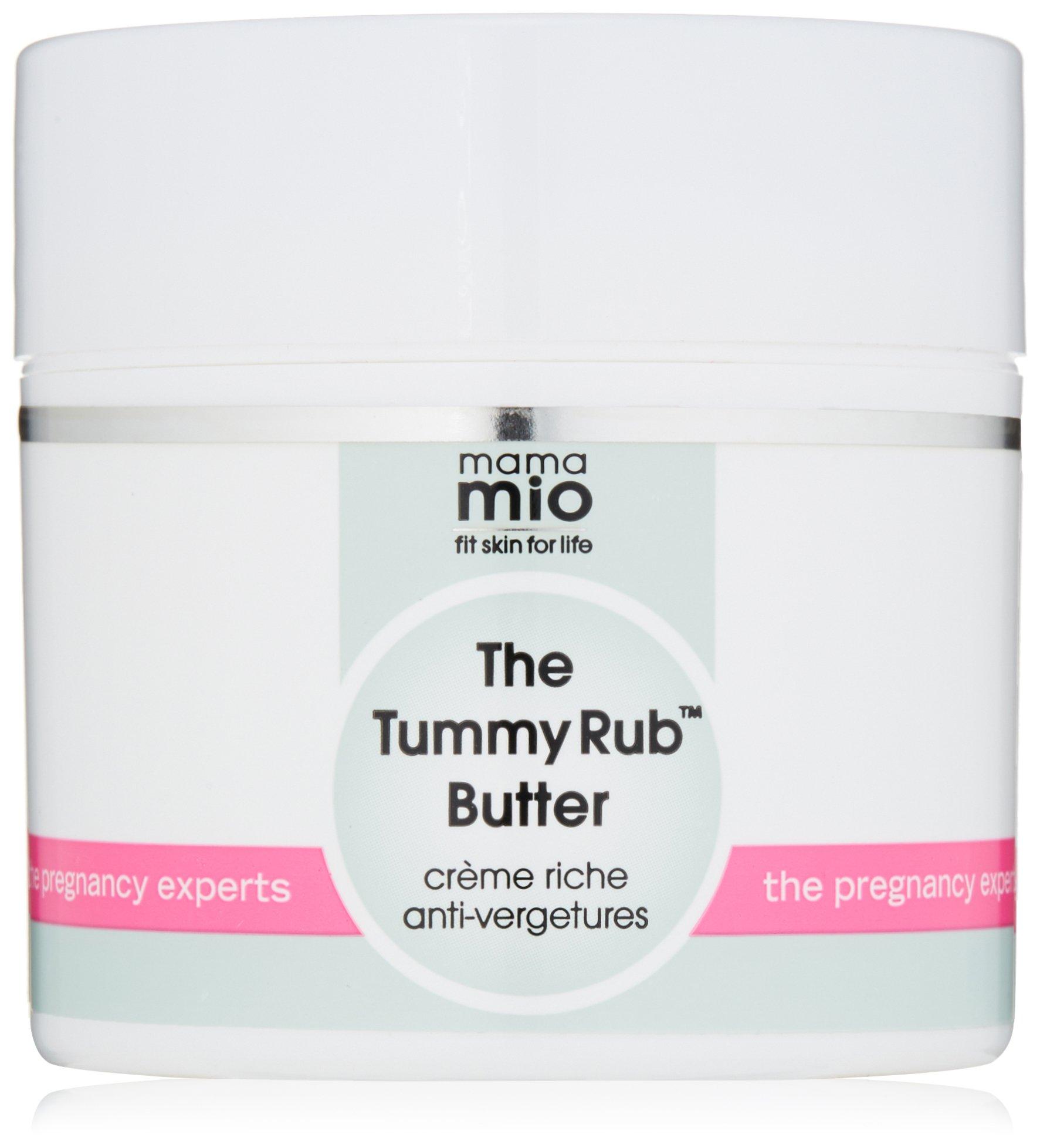 Mama Mio The Tummy Rub Butter ,4.1 Fl Oz by Mio