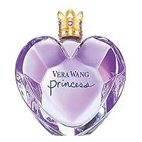 Vera Wang Princess Eau de Toilette Fragrance for Women, 100ml