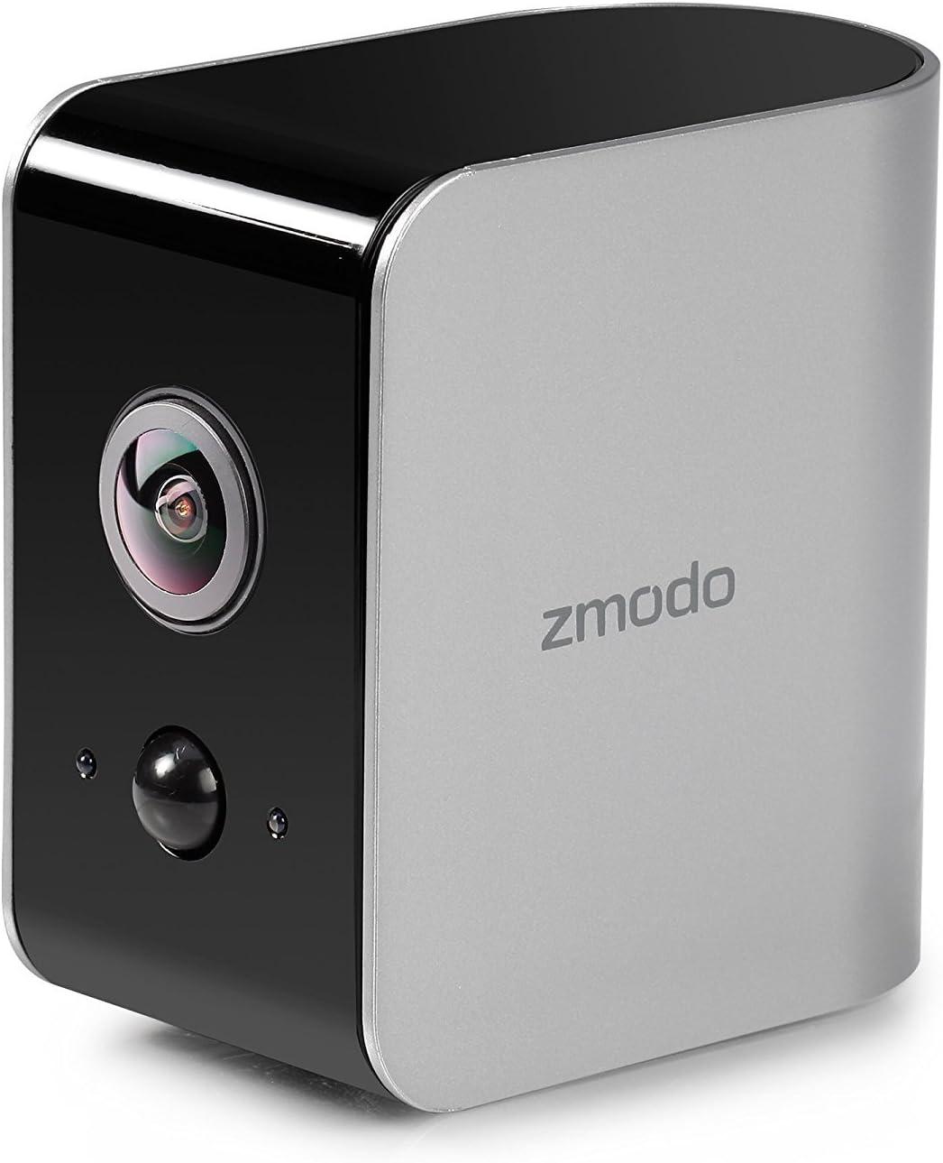 Zmodo Snap True Wireless Snap, Black/Gray (SD-H2304-A)
