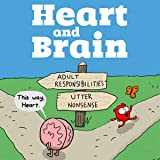 Heart and Brain (Collections) (3 Book Series)