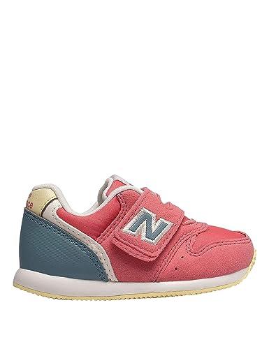 Zapatillas para niña, Color Rosa, Marca NEW BALANCE, Modelo Zapatillas para Niña NEW BALANCE FS996 TPI Rosa: Amazon.es: Zapatos y complementos