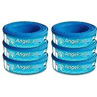 AngelCare Clasic - Recambios contenedor de pañales, 6