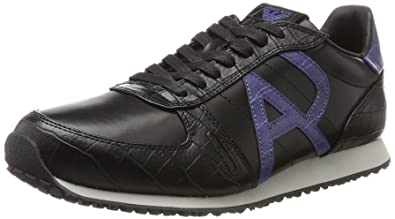 d7b5f4ea1c9 Armani Jeans Sneaker Low Cut