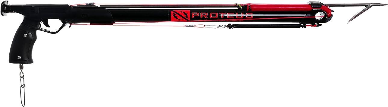 Amazon.com: Hammerhead Spearguns Proteus.: Sports & Outdoors