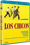 Los chicos [Blu-ray]