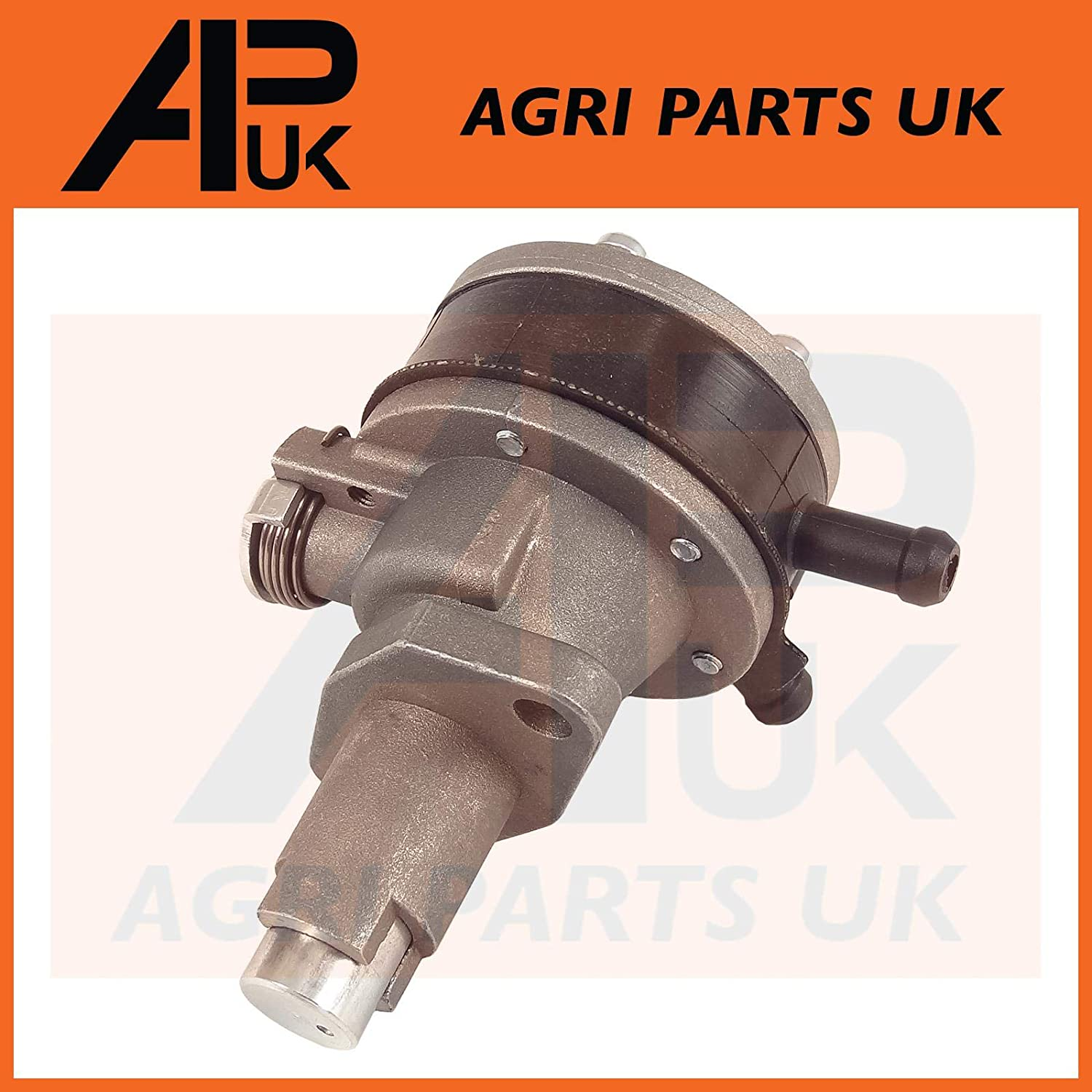 APUK Fuel lift pump with Primer compatible with Kubota D750 D850 D950 D950-B Industrial Diesel Engine