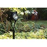 Watt & Home 401 88 Power Spot Lampe Solaire