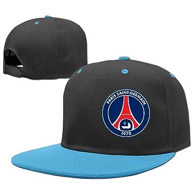 603fcc2ff0302 PSG Paris Saint-Germain F.C. Le Classique Boys Rock Punk Caps Hip Hop Vintage  Baseball Hats