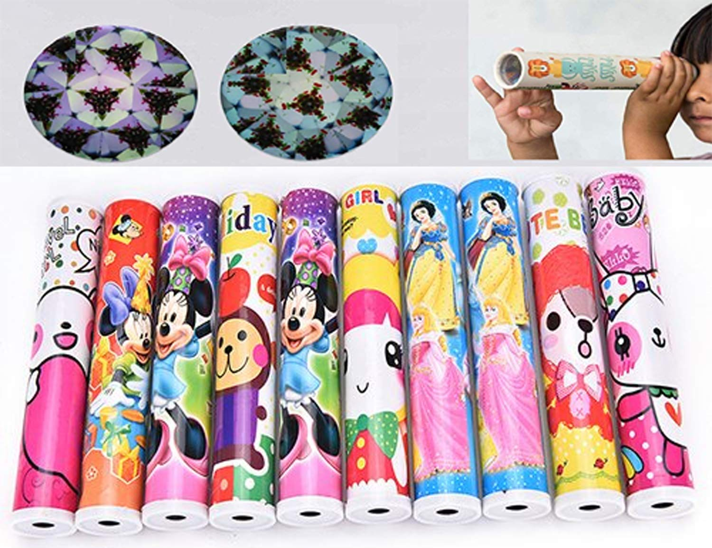 Jiada Birthday Party Return Gifts Pack Of 12 Fun Magic Kaleidoscopes