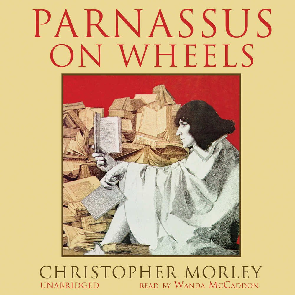 Download Parnassus on Wheels: Library Edition pdf epub