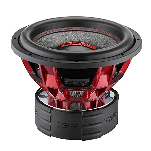 DS18 HOOL12.2D Hooligan 12inch Competition Subwoofer