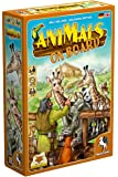 "Pegasus Spiele 54566G Animals On Board *Empfohlen Sdj 2016*"" Card Game"