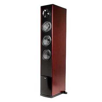 klipsch wf 35. Klipsch WF-35 Icon-W Series Cabernet Floorstanding Loudspeaker - Priced Per Speaker ( Wf 35 5