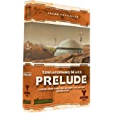 Ghenos Games–Terraforming Prelude [Expansion pour terraformin Mars], Multicolore, TMPR