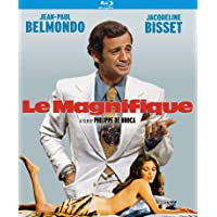 Le Magnifique - aka The Man from Acapulco [Blu-ray]