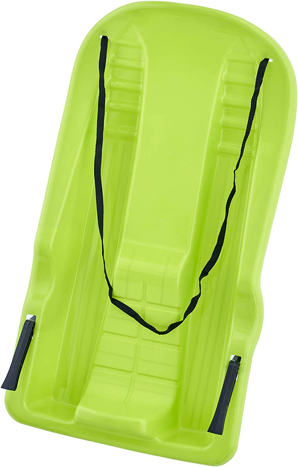 Superio Long Sled with Breaks