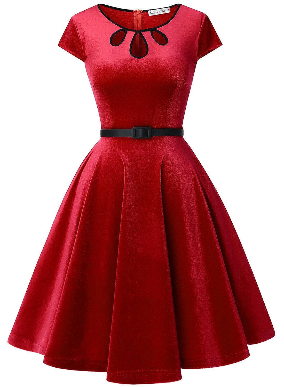 Top 10 wholesale Beautiful Velvet Dresses - Chinabrands.com c90ebb3cd