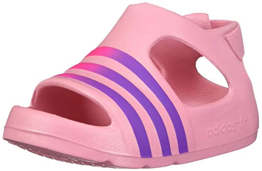 047e71eb3 Adidas ORIGINALS Unisex-Baby Adilette Play Fashion Sneakers  Amazon.ca   Shoes   Handbags
