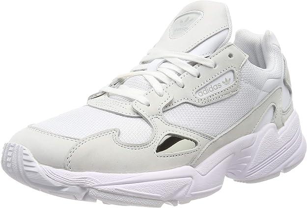 adidas Falcon, Zapatillas de Running para Mujer: Amazon.es ...