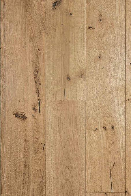 Adm Flooring Unfinished 1025 Wide White Oak Engineered