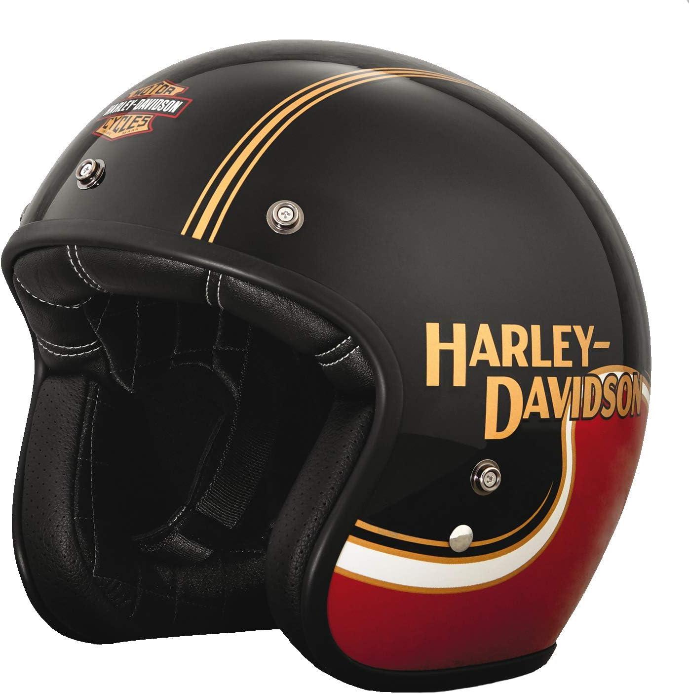 Harley-Davidson 3//4-Helm The Shovel M