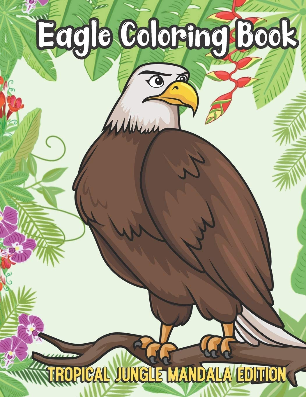 Free Printable Bald Eagle Coloring Pages For Kids | Bird coloring ... | 1360x1051