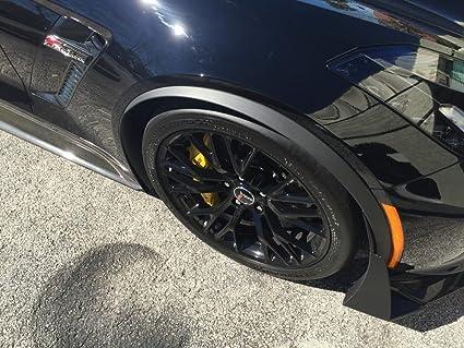Amazon com: C7 Corvette Z06/Grand Sport 2015+ GM Front Wheel