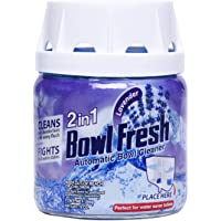 Bowl Fresh Automatic Bowl Cleaner, Lavender, 255 grams