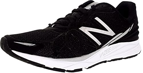173e32f03cf05 New Balance Men's Running Course Black/Silver/White Ankle-High Shoe - 11M