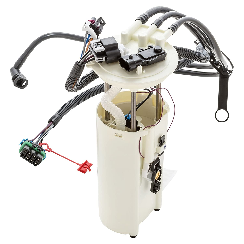 Amazon.com: Fuel Pump Assembly for Cavalier Grand Am Sunfire Skylark fits  E3919M 25330970: Automotive