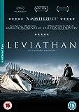 Leviathan [DVD] [Reino Unido]