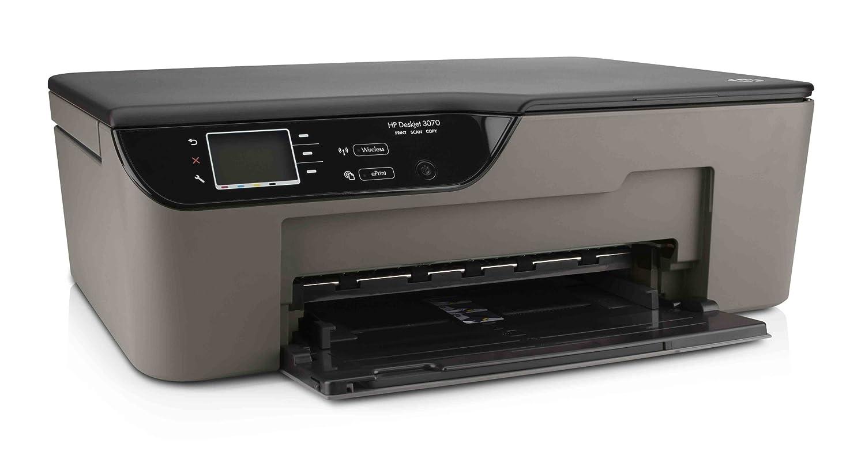 HP Deskjet Impresora e-All-in-One HP Deskjet 3070A - Impresora ...