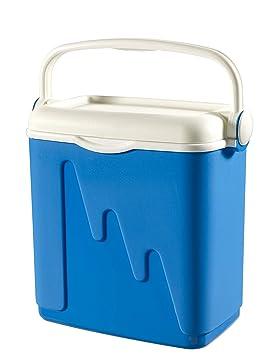 Curver Nevera Portátil, 10 L, Azul: Amazon.es: Hogar