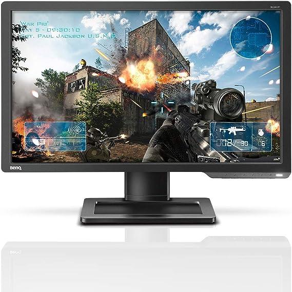 BenQ ZOWIE XL2411 - Monitor para PC Desktop de 24