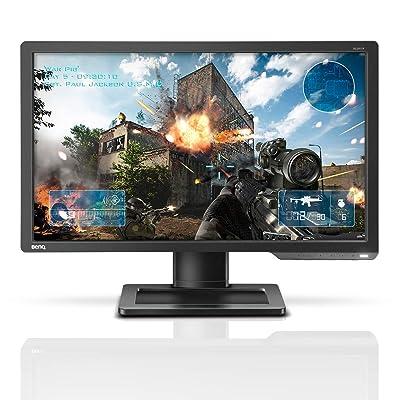 BenQ ZOWIE XL2411P 24 Inch 144Hz Gaming Monitor