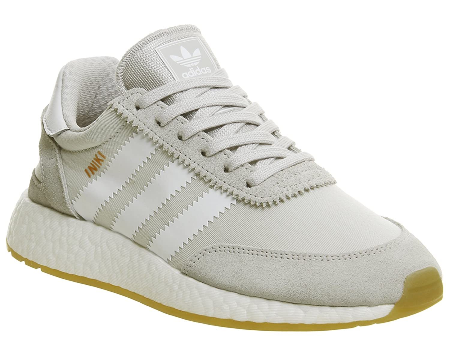 huge discount e960f 318e0 hot sale 2017 adidas Iniki Runner W, Chaussures de sport femme