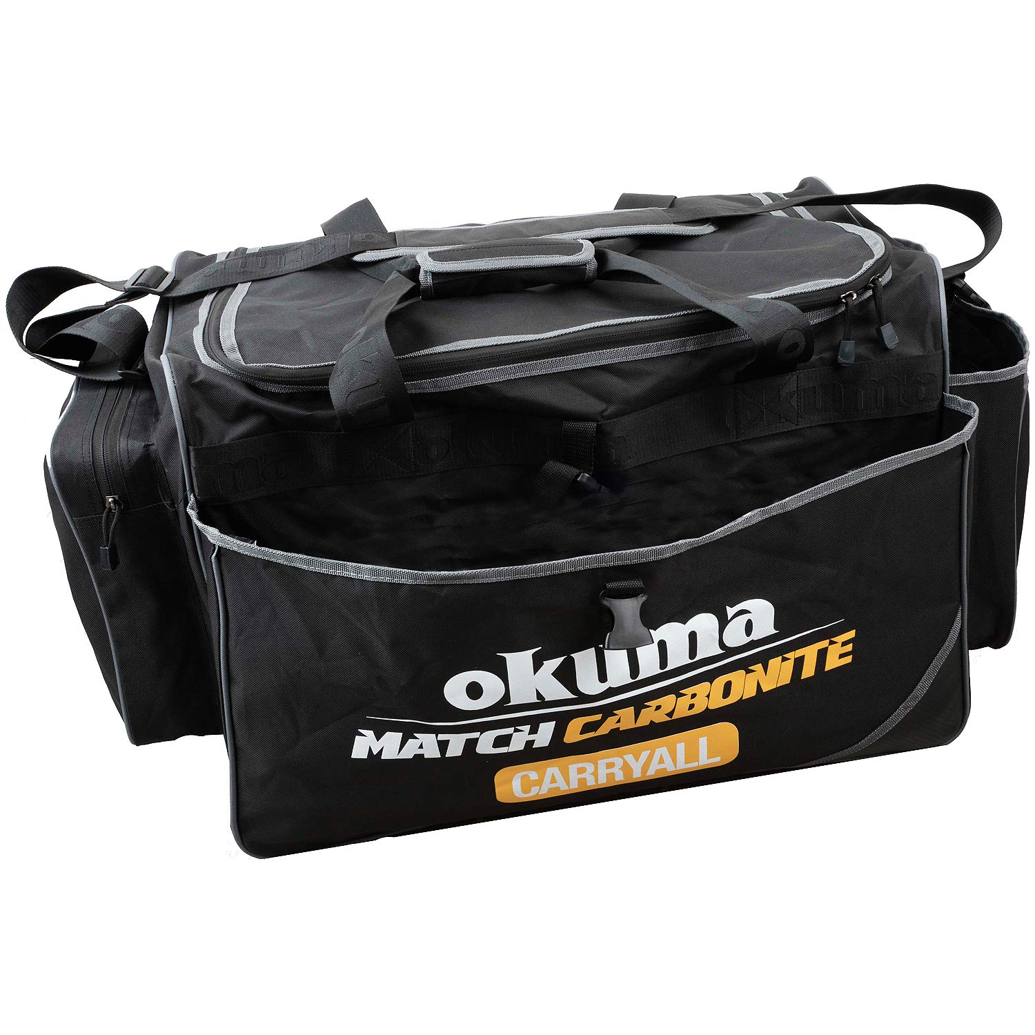Okuma Match Carbonite Carryall (60x36x39cm)