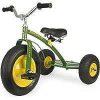 John Deere Mighty Pedal Trike 2.0