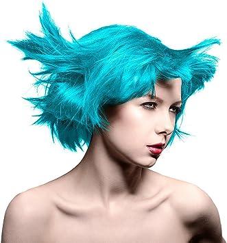 Manic Panic Amplified tinte de pelo de semipermanente (Atomic ...